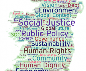 MA in Social Justice & Public Policy Programme Launch