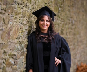 Bachelor of Business (Hons) graduate talks about her time studying at WIT