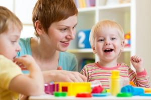 Community and Early Years Care & Education Sector conference