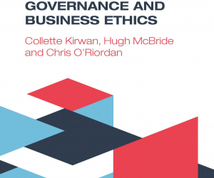 Book Launch - Cases in Corporate Governance and Business Ethics