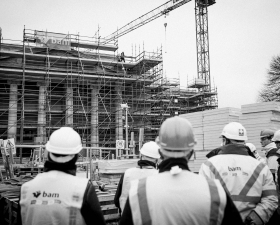 MSc in Construction Project Management (part time)