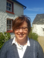 Margaret Stafford, Tutor Waterford Wexford ETB Graduate of Postgraduate Diploma in Teaching in Further Education