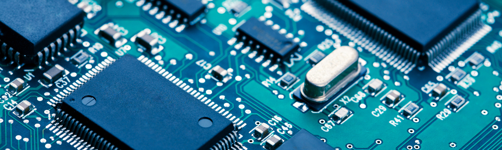 Higher Certificate in Engineering in Electronic Engineering