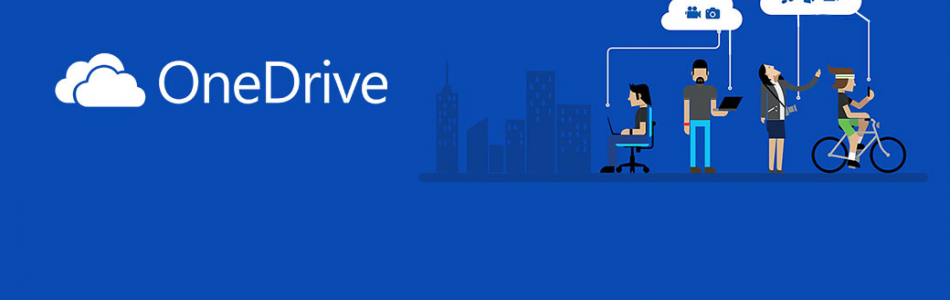 OneDrive For students and staff