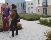 Campus Accommodation Booking