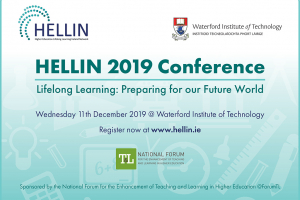 HELLIN Higher Education Lifelong Learning Ireland Network 2019