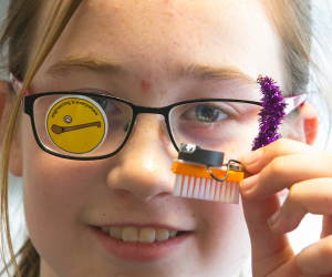 Engineering week: Electric devices – make and take workshop at 11am