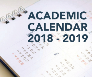 Academic Calendar Waterford Institute Of Technology