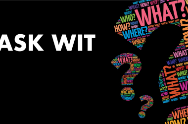 Ask WIT: 1 February CAO Deadline