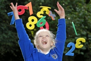 Maths Week Ireland 2016