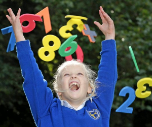 Maths Week Ireland 2017
