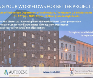 Digitising your Workflows for Better Project Delivery