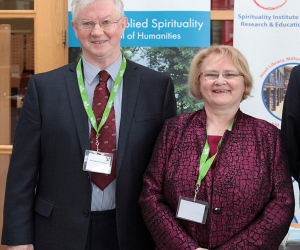 Historic International Conference on Spirituality and the Professions