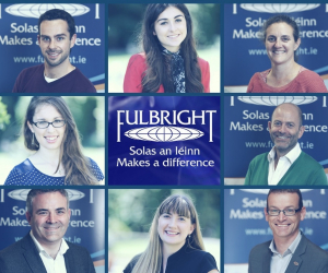 Fulbright information event