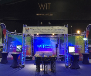 WIT at The Irish Times Higher Options 2019