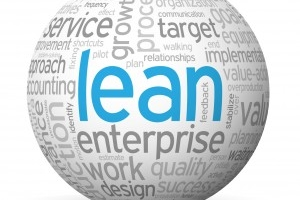 Lean and Operational Excellence in Financial Services