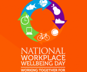 WIT Employee Well Being Day 2018