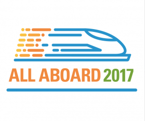 All Aboard 2017 at WIT