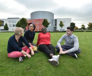 WIT Talks Student Life, Sports Scholarships, Clubs and Societies