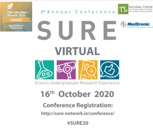 SURE Network Virtual Conference