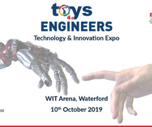 Toys4.0Engineers Technology & Innovation Expo