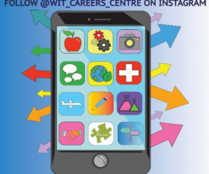WIT Virtual Careers and Employability Week