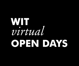 WIT Virtual Open Days