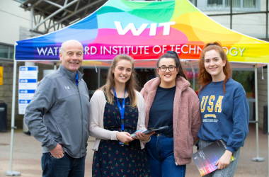 WIT Spring Open Day 2021