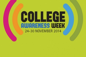 College Awareness Week 2016