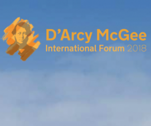 D'Arcy Magee International Forum 2018