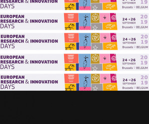 European Research & Innovation Days