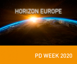 Getting Ready for Horizon Europe – Hyperion
