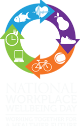 National Workplace Wellbeing Day 2017