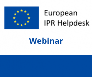 Webinar: IP in EU-funded Projects/Horizon 2020