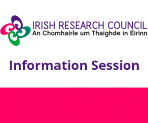 IRC Employment Based Programme Information Session