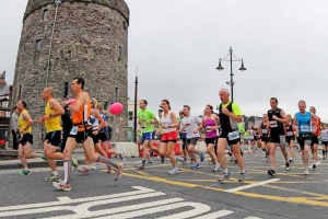D-Day: Waterford Viking Marathon 2017