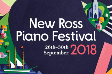New Ross Piano Festival Young Pianists Concert