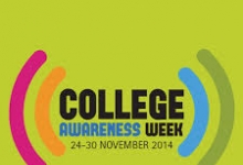 College Awareness Week at WIT