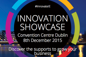 INNOVATION SHOWCASE 2015
