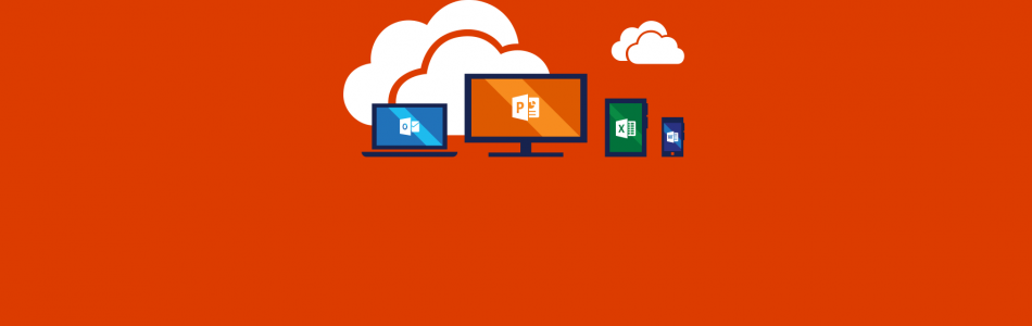 Microsoft Office for Staff & Students
