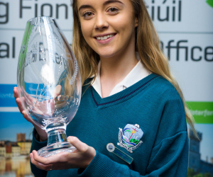 'Lazygirl' from Tramore reaches National Student Enterprise Final