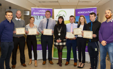 Winners of ASA Mock Interviews Announced