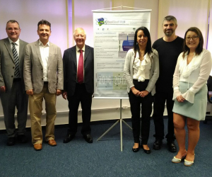 TSSG attend final review of H2020 EUBrasilCloudFORUM project