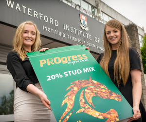 WIT entry in final of Enterprise Ireland Student Entrepreneur Awards