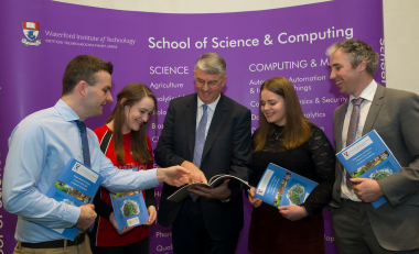 In photos: Science Careers Day 2019 at WIT