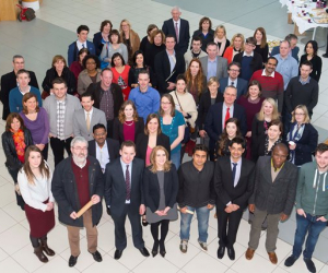 29 PhD Scholars celebrated at WIT