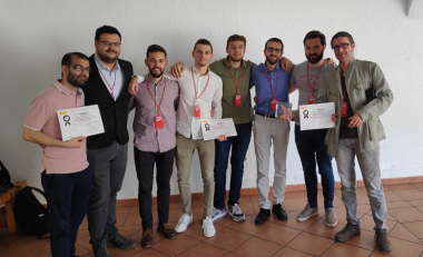 TSSG Researcher wins two awards at JNIC 19 in Spain