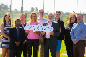 Impact of research on business will be highlighted at Amplitude