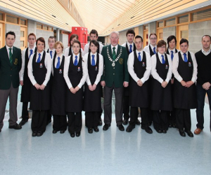 Higher Certificate in Arts in Hospitality Studies