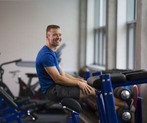 MSc in Applied Sport and Exercise Psychology